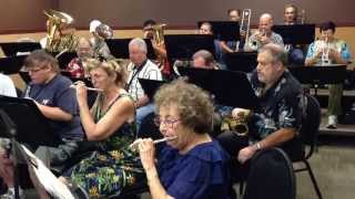 Elks #99 Concert Band - The Two Imps