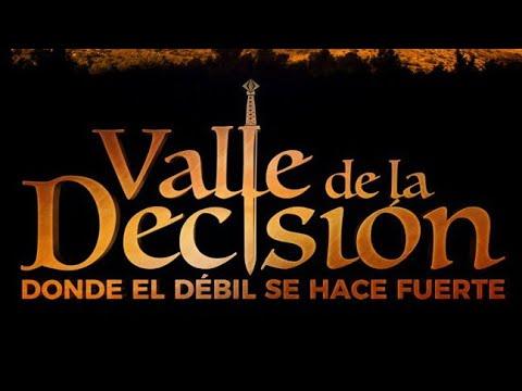 """Diga a el debil Fuerte soy """"Valle de la decicion"""" Jaime Ospino - IURD"""