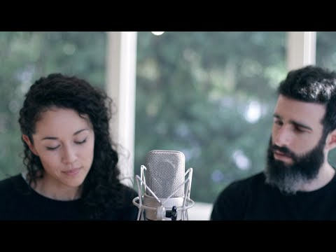 What A Wonderful World - Louis Armstrong (Kina Grannis and Imaginary Future Cover)
