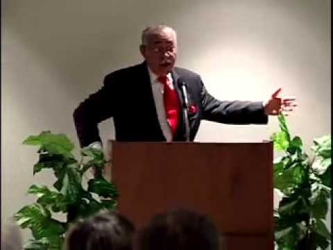 Rev. Dr. Wyatt J. Walker, Michigan State University Slavery to Freedom lecture series