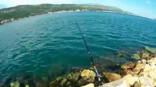 ψαρεμα στην παιδικη χαρα