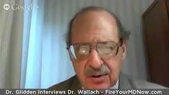 Defying Muscular Dystrophy Webinar Dr  Glidden Interviews Dr  Wallach and Todd Harrison