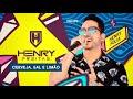 CERVEJA, SAL E LIMÃO - HENRY FREITAS (CD HENRY FOLIA)