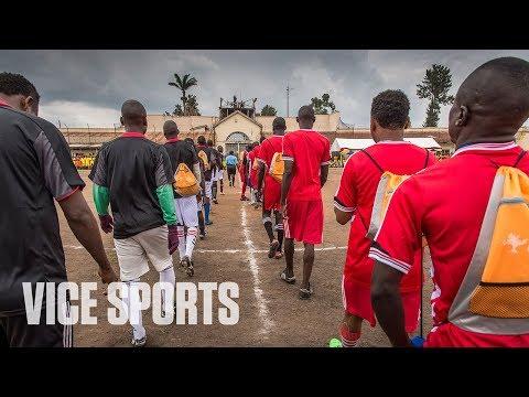Prison Soccer in Uganda: VICE World of Sports Mp3