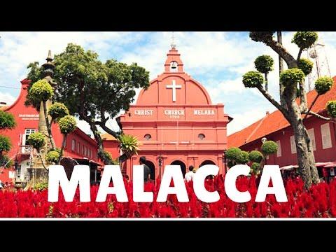 MALACCA (Melaka) TRIP  2017 | karinavlogs