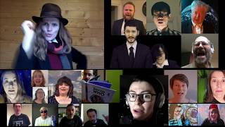 Doctor Who by London Humanist Choir 2020