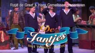 De Jantjes 2014-2015