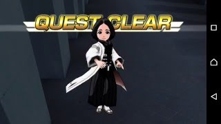 Bleach Brave Souls: Unohana the healer!
