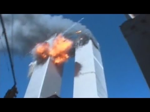 EVACAUATE NEW YORK CITY - The Morning of 9/11 (Documentary 2016)