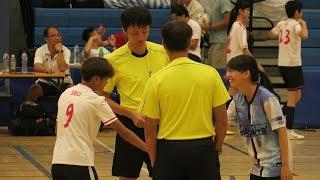 Publication Date: 2019-07-14 | Video Title: 燕京書院vs伊中舊生會(2019.7.13.學校體育推廣外展