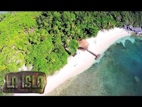 La Ley de la Selva - Julio César nos muestra cómo se vive en Playa Media