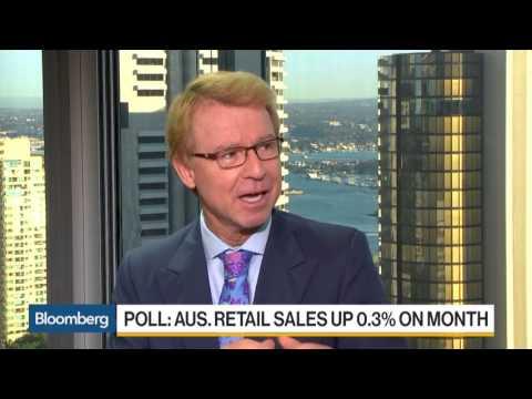 What To Expect From Australian Retail Sales - 1 Jun 17  | Gazunda