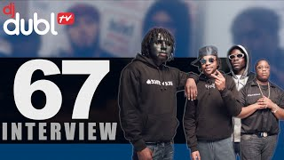 67 Interview - Why did Chip mention them? Why LD wears the mask, mastering music properly & more!