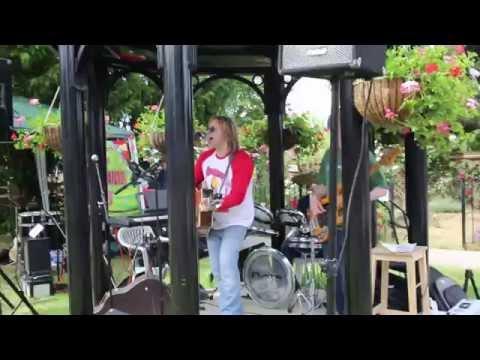 'Mr Blue Sky' - Firehorse - Wallington Music Festival