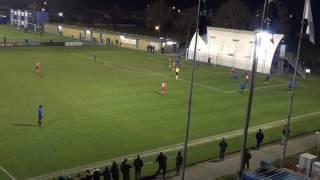 Match U16 :  CLUB BRUGGE -  STANDARD DE LIEGE