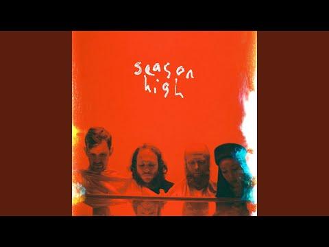 Little Dragon - Season High (Full Album)