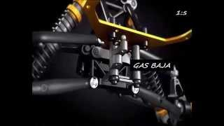 Baja 1:5 Assembly n Customize