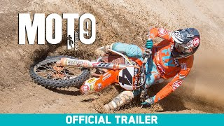 Moto 9: The Movie [4K] - Dungey, Anderson, Baggett - Official Trailer