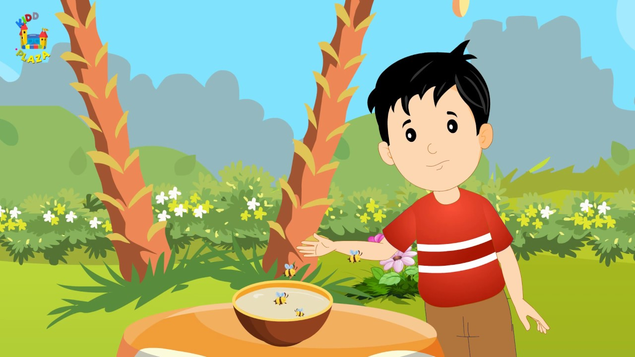 Skip to My Lou Song with Lyrics - Nursery Rhymes & Educational Songs for Children, Kids Songs