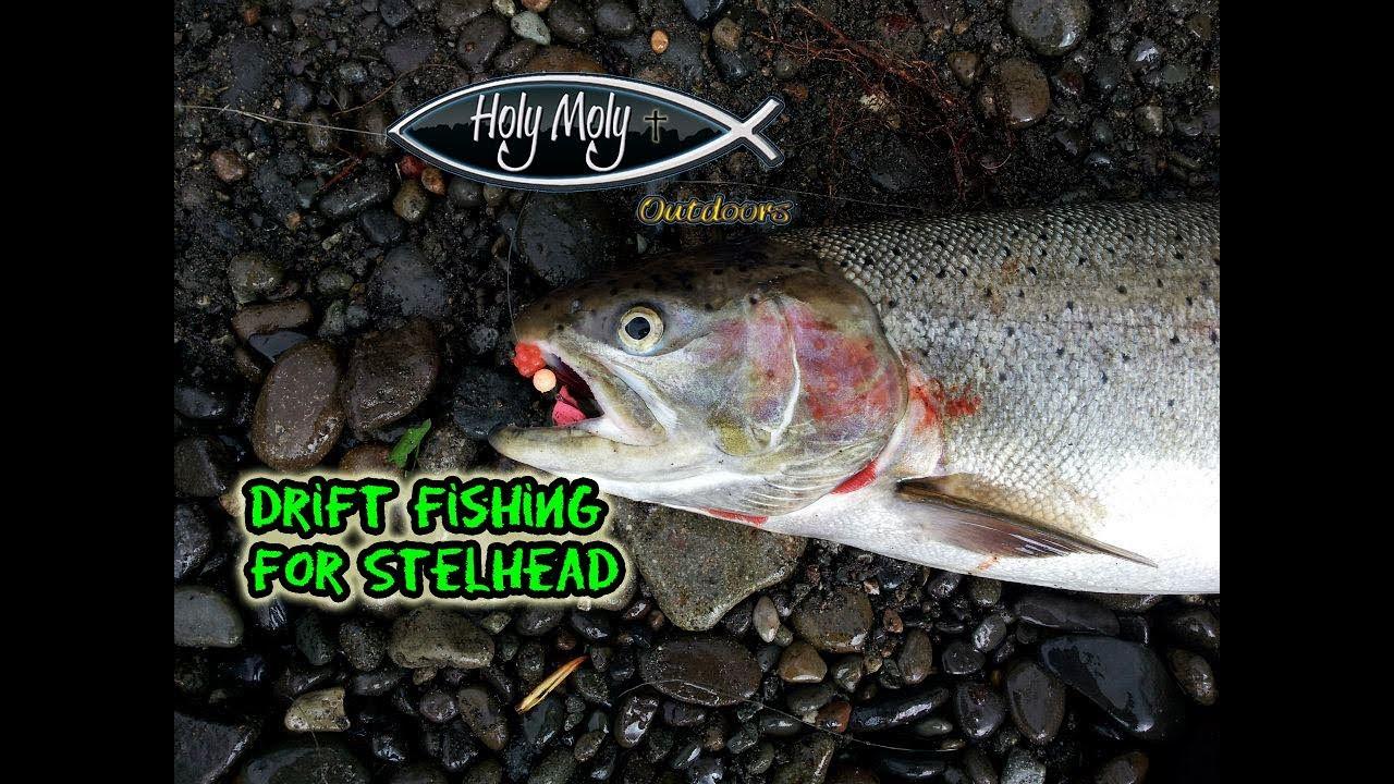 How To Drift Fishing Steelhead Setup Youtube