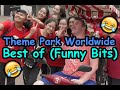 Best of Theme Park Worldwide (Funny Bits)