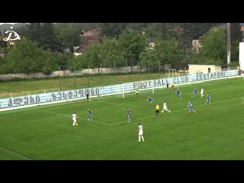 FC Zestafoni 3:2 FC Dinamo Tbilisi [HIGHLIGHTS]