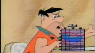 Flintstones Hearing Loss