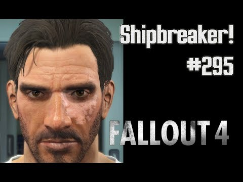 Shipbreaker! - Part 295 - Let's Play Fallout 4