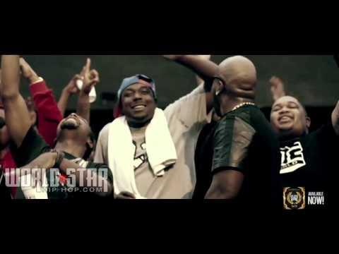 YG (Feat. Young Jeezy & Rich Homie Quan) - My Nigga remix