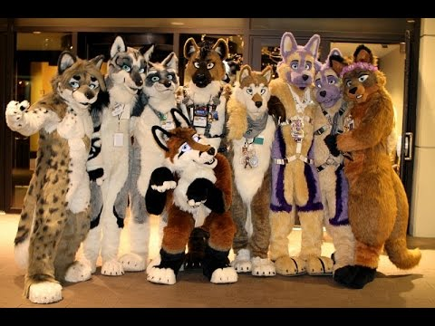 Furries Attacked with Bleach Poisoning