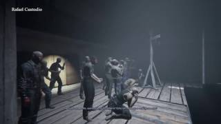 OUTLAST 2 ALL SECRET LOCATION AND GLITCH / BUGS ( GENESIS )