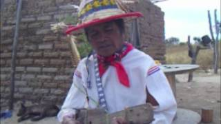 Water for Huicholes!
