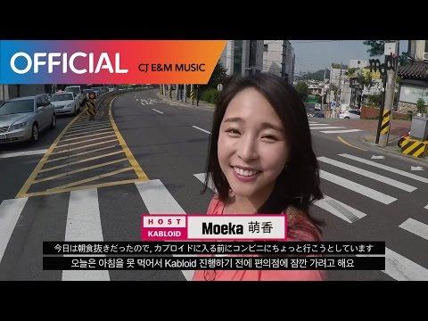 [ch.madi] Kabloid Episode 11 (日本語 VER.)