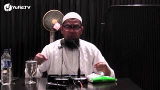 RENUNGAN ISLAM : RINTANGAN SETELAH KEMATIAN oleh USTADZ ZAINAL ABIDIN BIN SYAMSUDIN,LC.