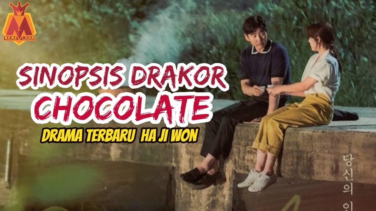 Sinopsis Drama Korea Chocolate Youtube