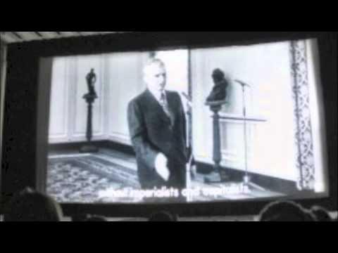 The History of Movies and the Film Industry