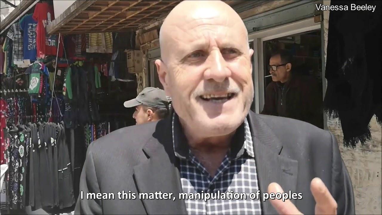 "SYRIA: Testimony from retired schoolteacher - White Helmets are more dangerous than terrorists"""