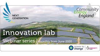 7. Next Generation Innovation Lab. C.H.E.E.S.E.