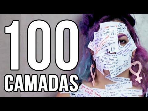 100 CAMADAS DE MENTIRAS SOBRE AS MULHERES - Nunca Te Pedi Nada