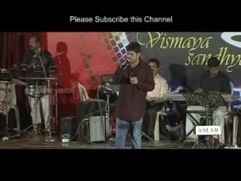 Ennumente Ormakalil : Shafi Kollam On Stage @ Vismayasandya Stage Show