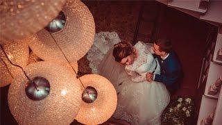 Свадебный клип Дима и Лера 21 01 2017