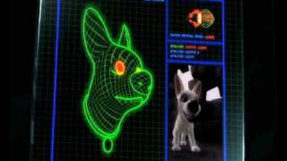 Bolt! Videogame trailer