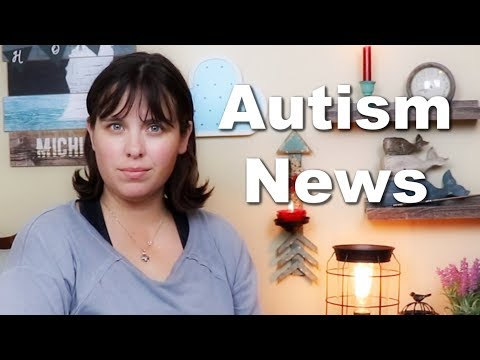 Autism in the News: September 1st- 7th