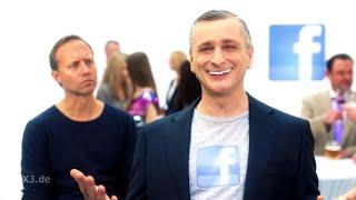 Filterblase Facebook