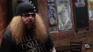 "A-Laz of MBK ft. Crooked I & RITTZ & LoOnyBin G (Hook) ""Dont Know"" Official Music Video"
