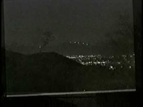Phoenix Lights Explained U0026 Debunked