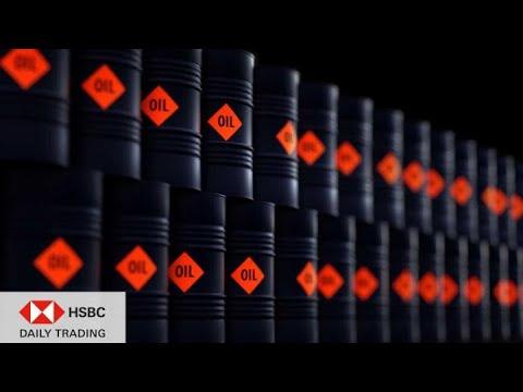 Ölpreis am charttechnischen Abgrund - HSBC Daily Trading TV vom 04.02.2020