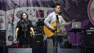 Karna Su Sayang - Aviwkila Live Ikip PGRI Bojonegoro