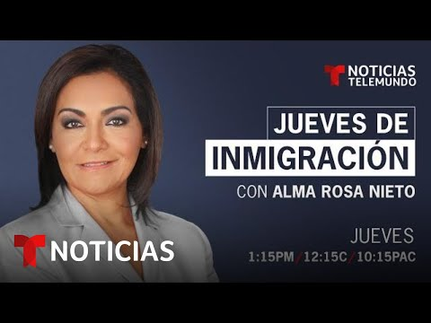 La abogada de inmigración Alma Rosa Nieto contesta tus preguntas