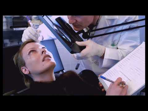 """Franca: Chaos and Creation - Clip """"Plastic Surgery Issue"""""""